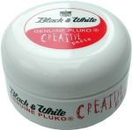 Black & White Genuine Pluko Creative Paste -3.53oz/100g